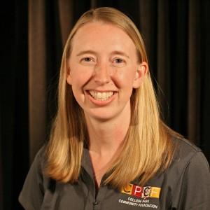 Board Member Cheryl Molinatto