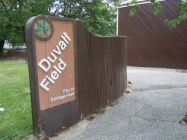 Duvall Field