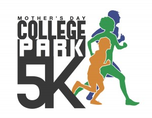 Third Annual College Park Mother's Day 5K, May 7